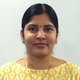 Anupama Natarajan