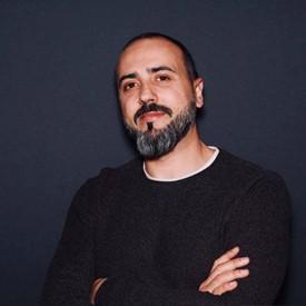 Alejandro Almeida